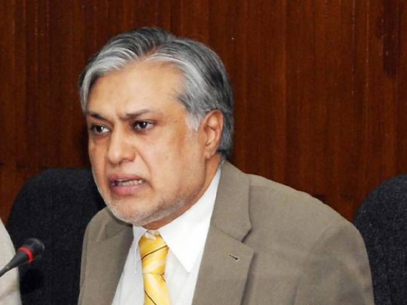 Transparency in privatization stressed by Ishaq Dar