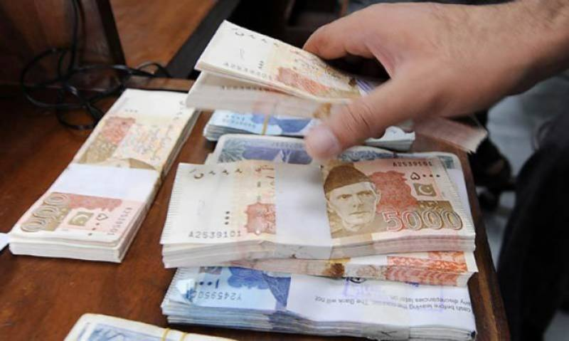 Pakistan ranked at 116th in global corruption index: report