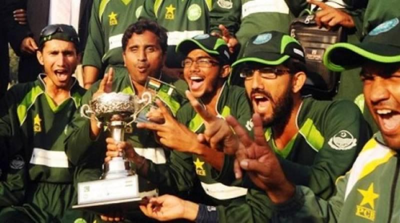 Pakistan T20 Blind Cricket team gets Indian visa for World Cup