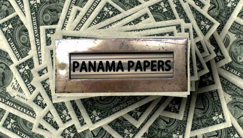 Panama suspends Panama Papers investigation
