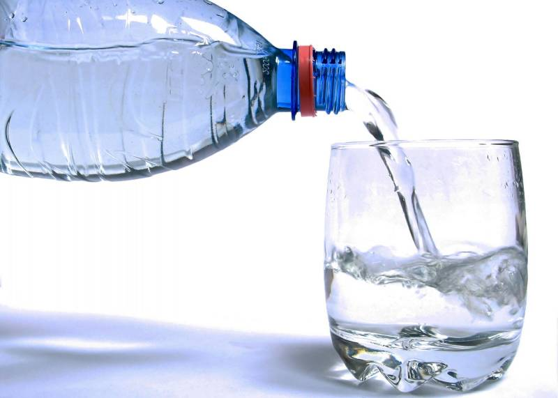 PCRWR declares 42 water brands injurious to health
