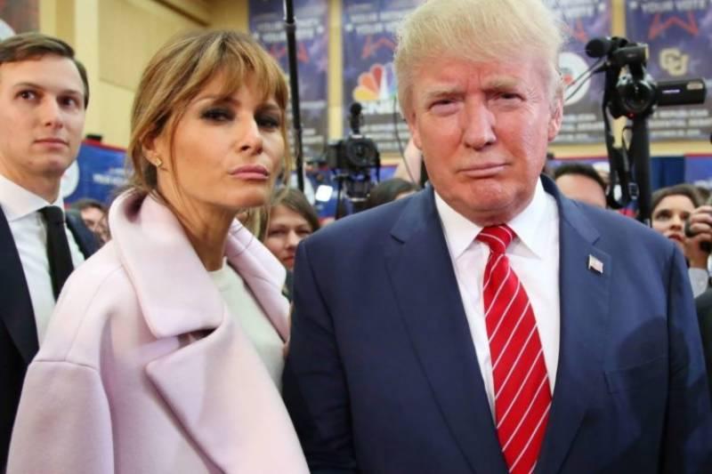 Trump to suspend US visas for seven Muslim countries