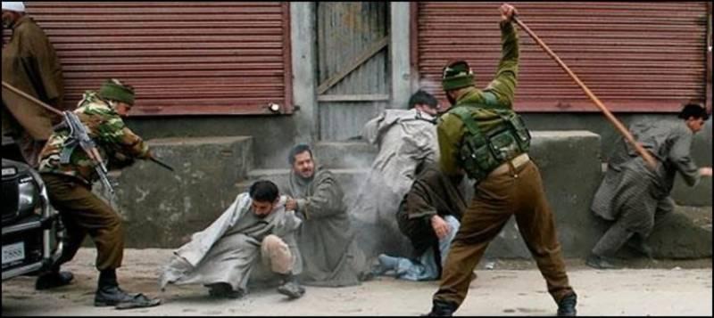 India's Republic Day: Kashmiris observe Black Day today