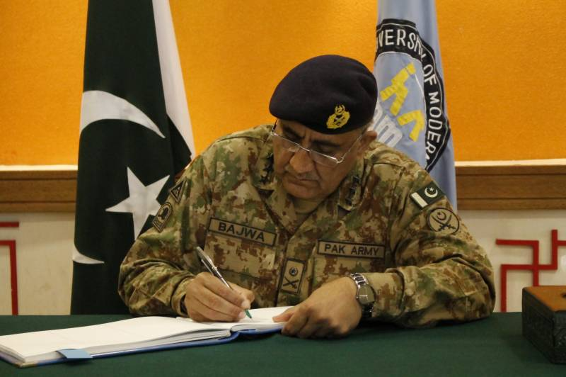 200,000 troops deployment for census approved by Army Chief
