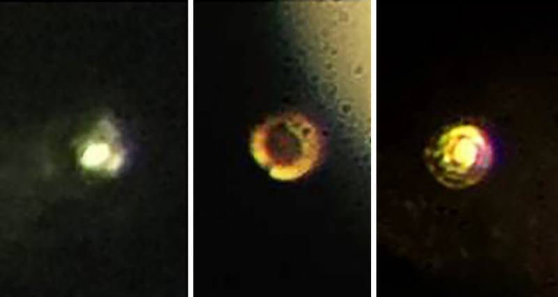Metallic Hydrogen created by US Scientists