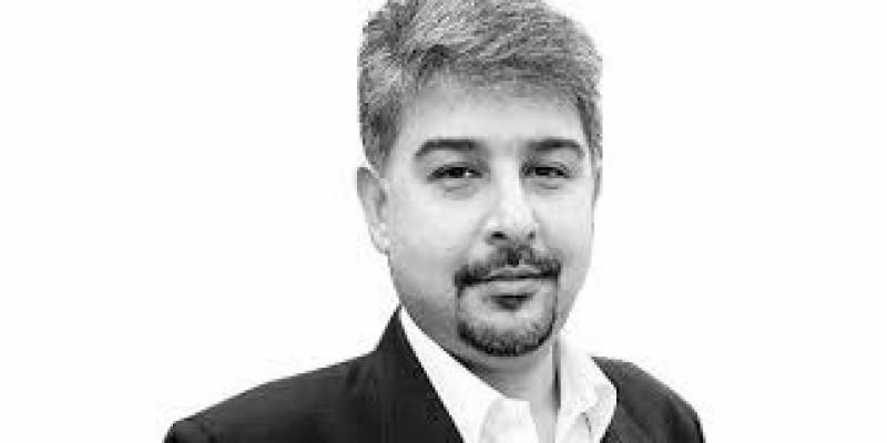 MQM-Pakistan takes back MNA Ali Raza Abidi: Sources