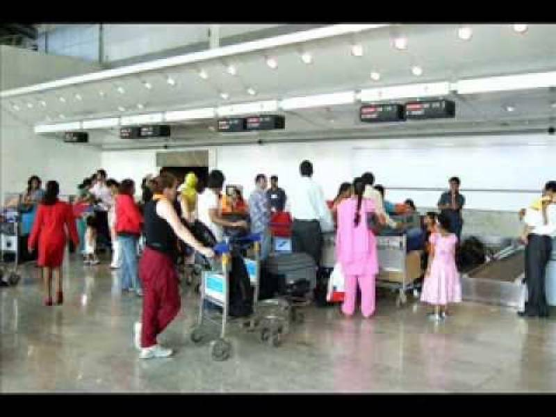 Five Iraqis, one Yemeni barred from Cairo-New York flight