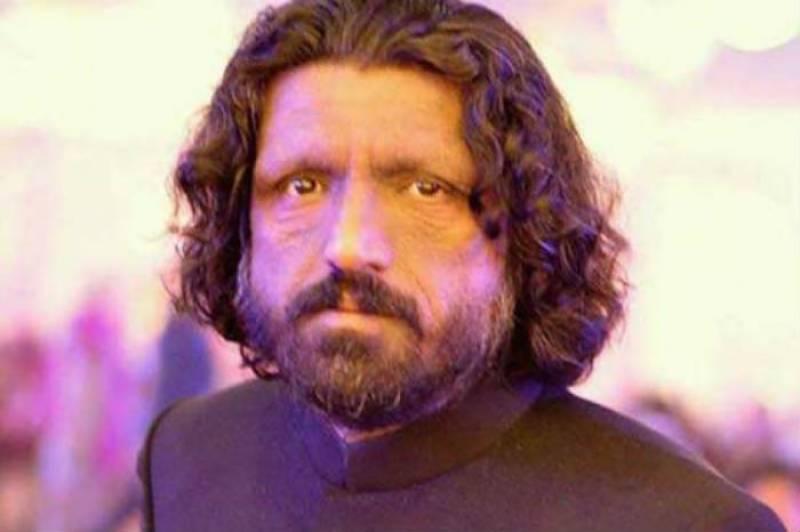 Missing blogger Salman Haider reaches home