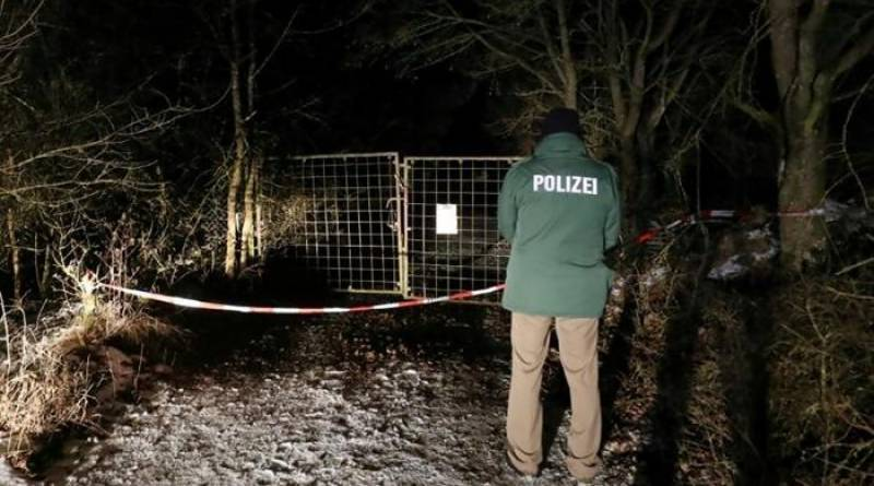 6 teens found dead in Germany