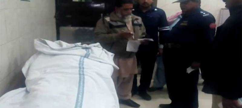 Bus guard shoots student in Bahawalpur