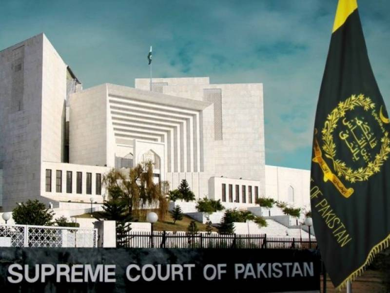 Panamagate case, no justification about source of 12 million dirhams: Justice Khosa