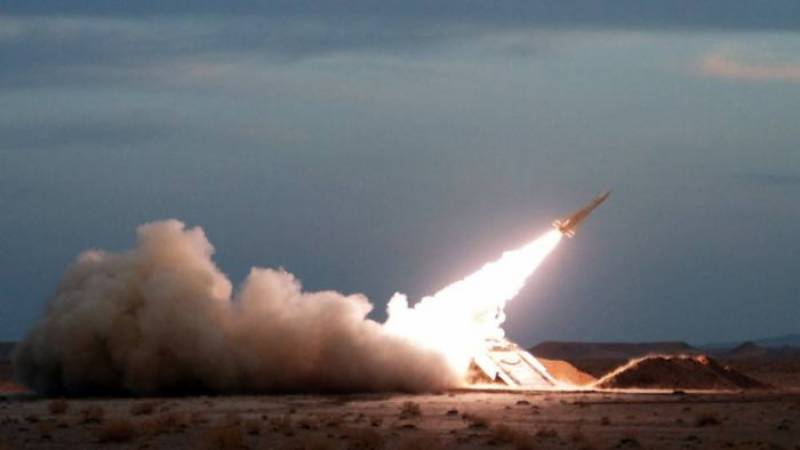 Iran missile testing also puts Trump on test