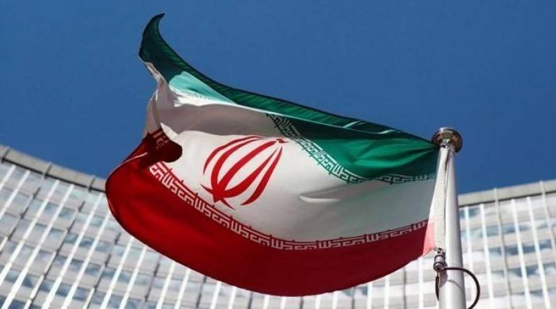 Iran tested medium-range ballistic missile:
