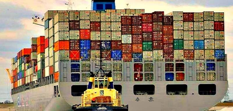 Pakistan Exports to EU increased by a staggering 37 pc