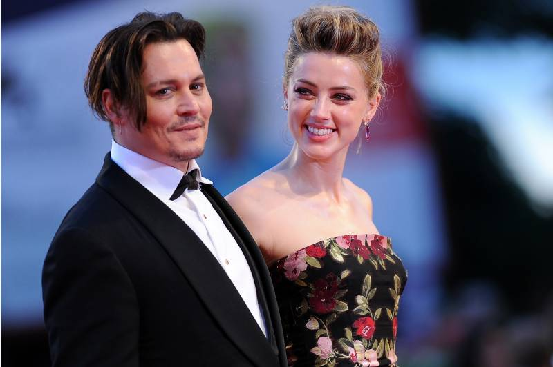 Johnny Depp left in 'financial turmoil' due to lavish lifestyle