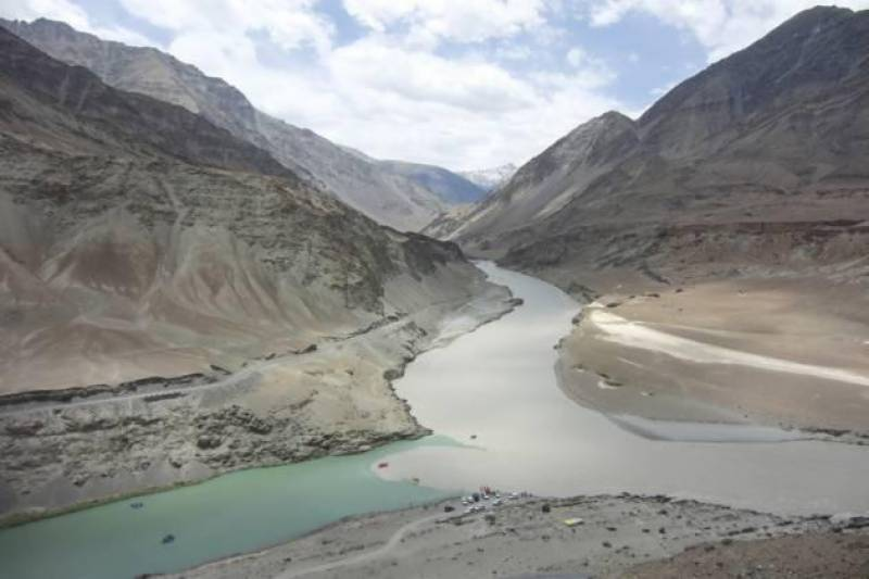 Pakistan is consuming its water resources dry, warns UNDP