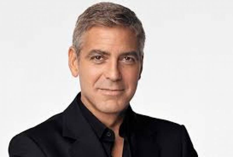 Hollywood: George Clooney to receive top French film honour