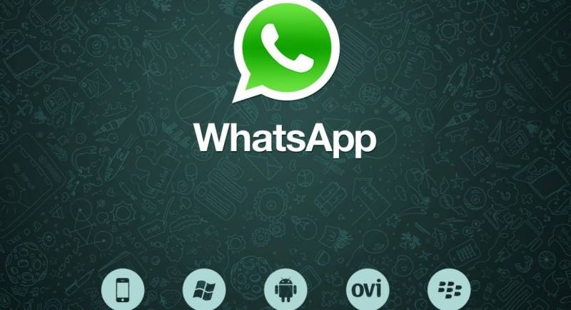 Detect your friends' location by this new WhatsApp's feature