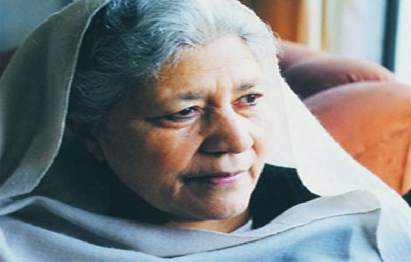 Bano Qudsia, Raja Gidh's writer, passes away