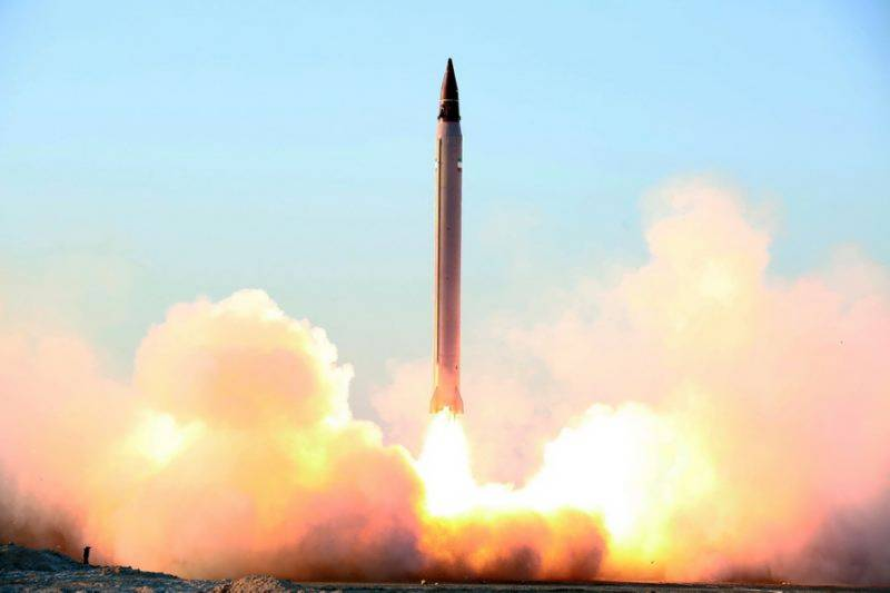 Iran defies US sanctions, tests another missile and radar systems