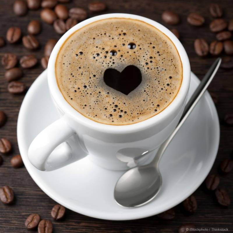 Goodness of Coffee never ignore