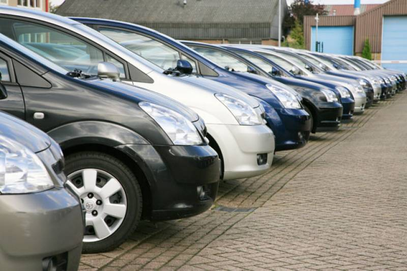 Vehicles' Dealer Registration System launched in Faisalabad