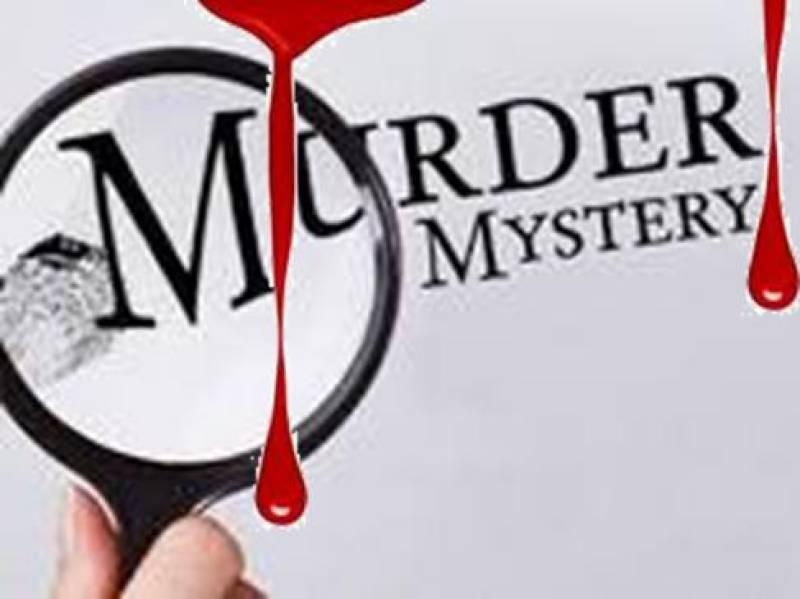 Teenage girl's murder mystery resolved