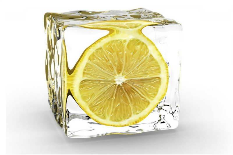 Frozen lemons can cure diabetes, cancer