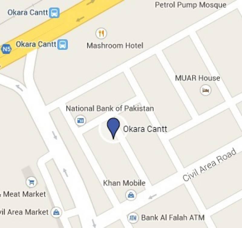 6 lives lost as Farid Express crashes Rickshaw at Haveli Lakha
