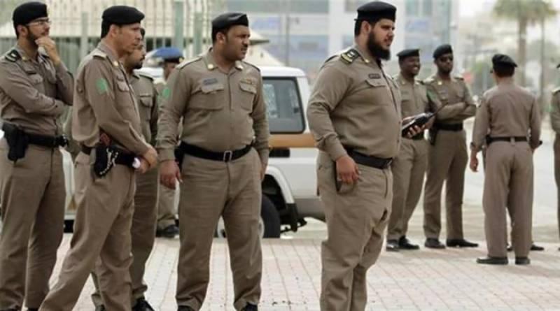 8 Pakistani money launderers apprehended