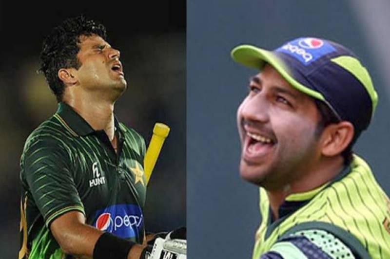Azhar Ali resigns, Sarfraz Ahmed becomes ODI captain