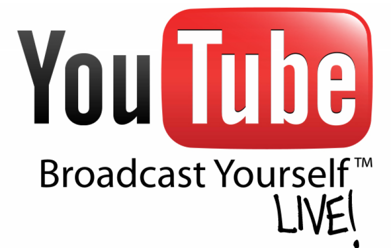 Dream of YouTube live streaming on mobile comes true