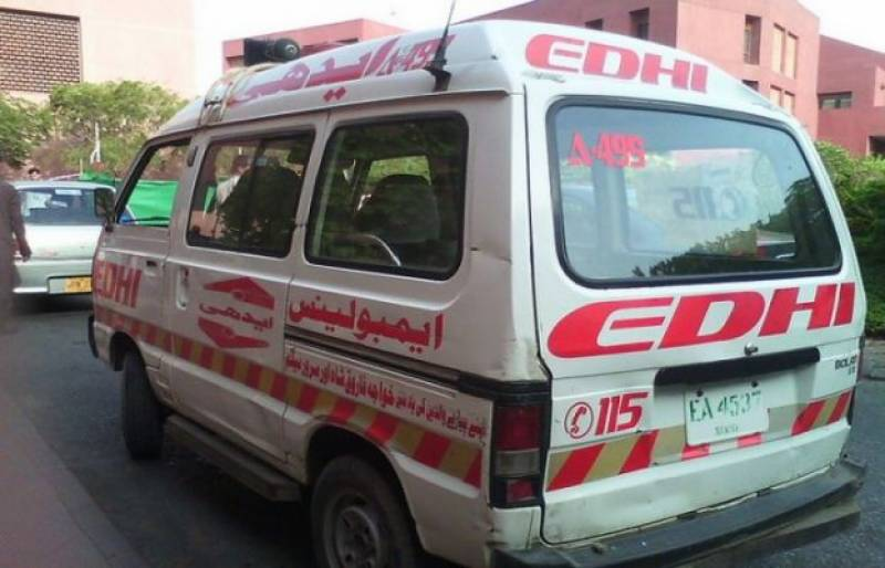 4 students injured in Utman Khel Blast