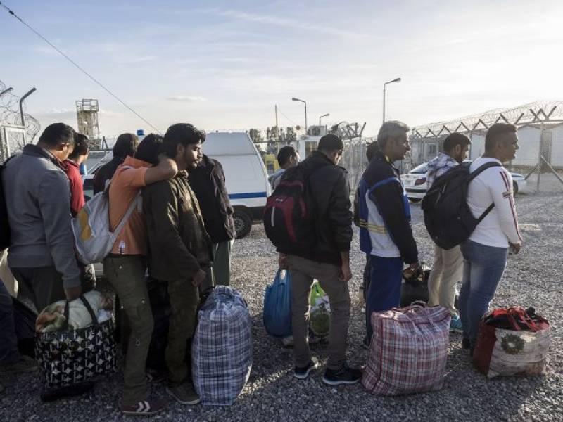 At least 153 more Pakistani deported from Saudi Arabia