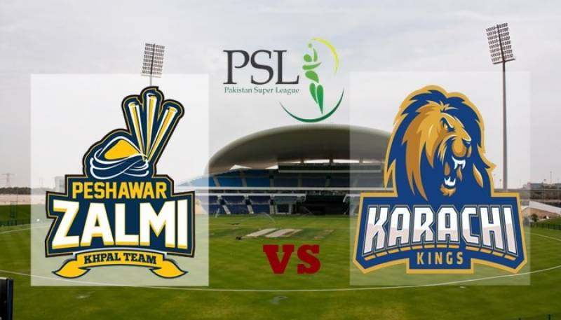 Early hiccups reduces Karachi kings to modest total of 118