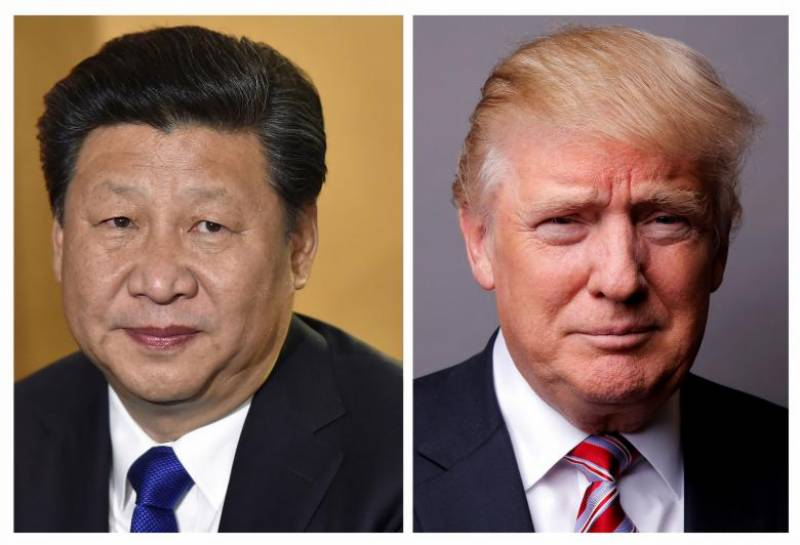 China gets early victory off Trump, but many battles remain