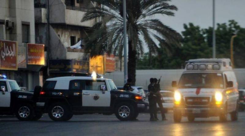 10 wanted suspects detained in Jeddah, Medina