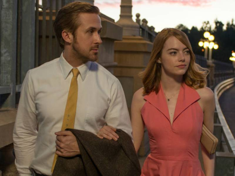 """La La Land"" leads for Britain's Bafta awards"