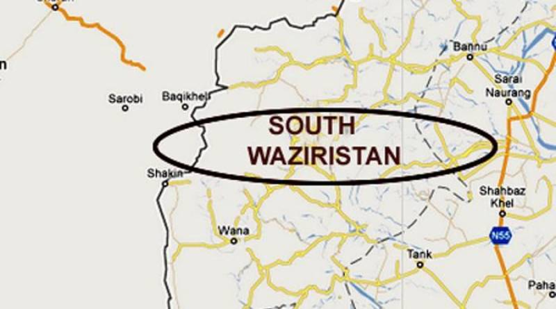 3 FC personnel martyred in South Waziristan explosion