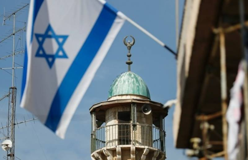 Israel approves bill to mute mosques