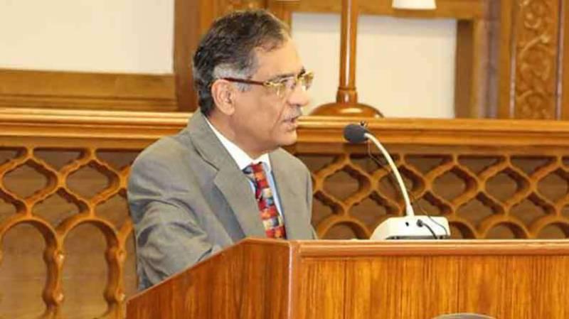 CJP Saqib Nisar takes notice of Kidney stealing case