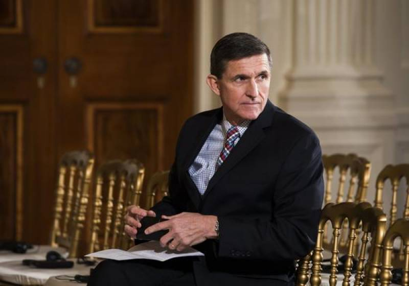Donald Trump's national security aide Flynn resigns over Russian contacts