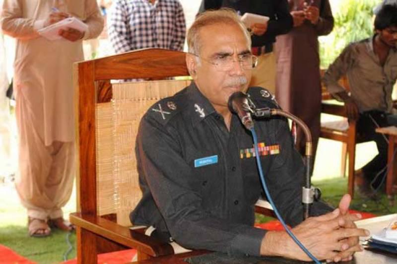 Lahore attack investigation is underway: Punjab IG