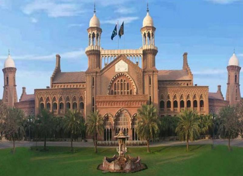 LHC allows to take CSS exam in Urdu