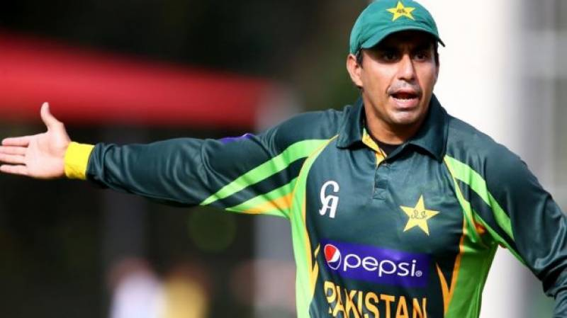 Nasir Jamshed also suspended by PCB following corruption probe