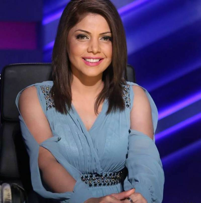 Hadiqa Kiani rebuffs rumours of drug bust in London