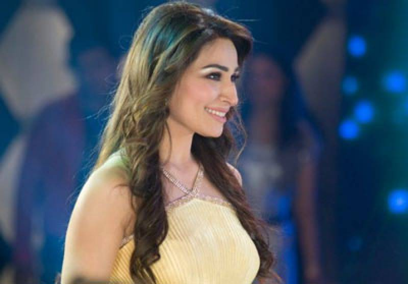 Reema to star in upcoming movie 'Angel Within'