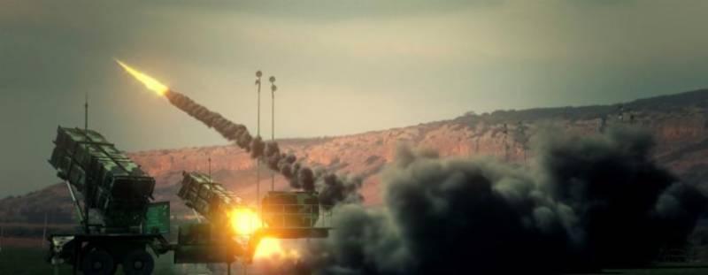 Iran defeats US Navy