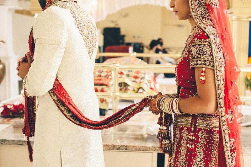 Senate passes Hindu Marriage Bill 2016