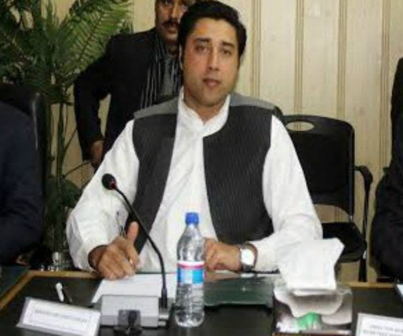 Sports development top priority of Punjab govt: minister